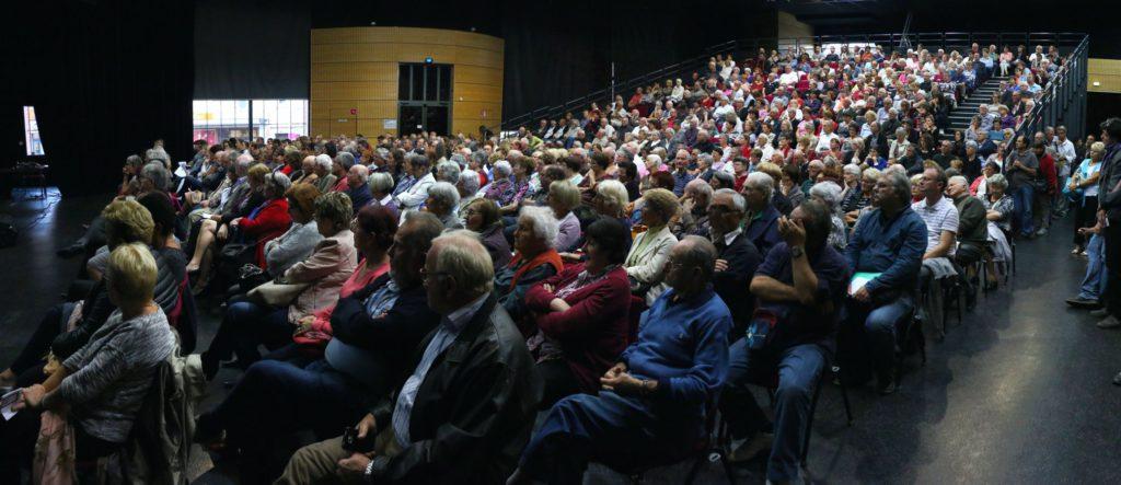 hopital 500 personn dans le public 2