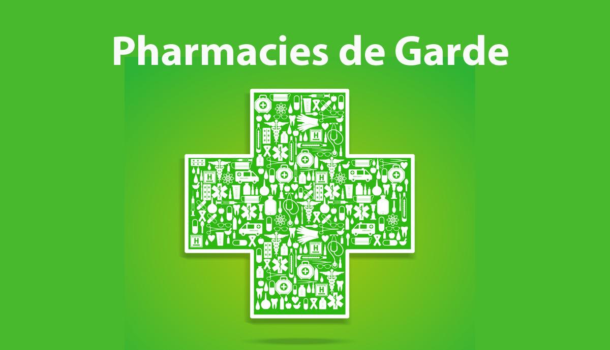 Pharmacies de garde mai 2017 ville de moissac - Pharmacie de garde valenciennes ...