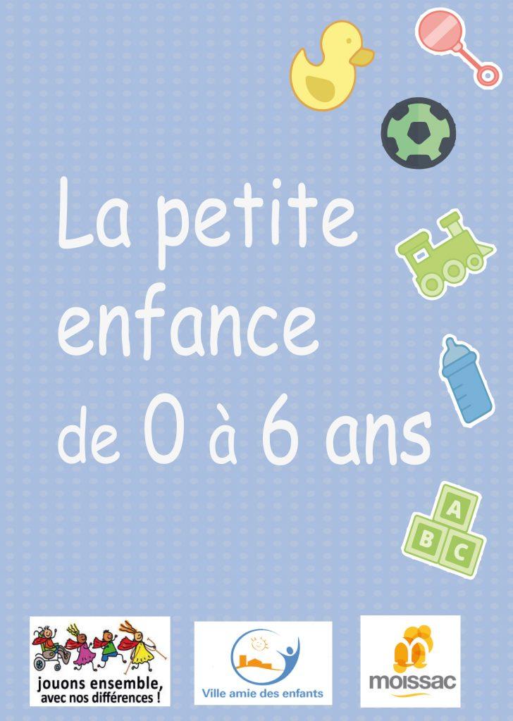 Publications municipales archive ville de moissac for Salon petite enfance 2017