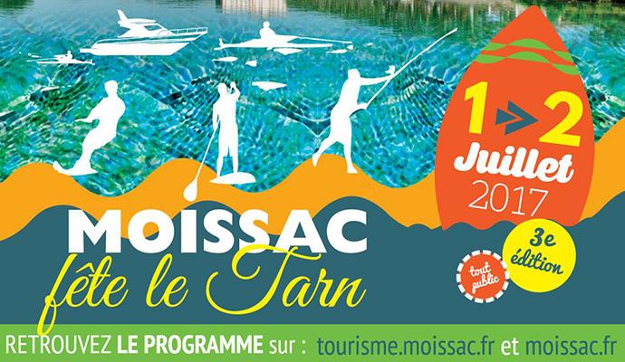 Moissac Fête le Tarn