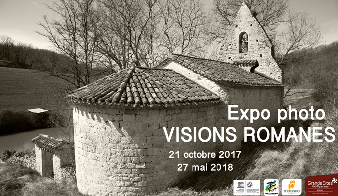 Expo visions romanes – bandeau 2017