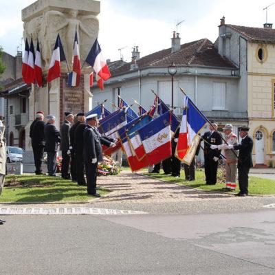 04.1 Commémoration 8 mai 1945 - 2017