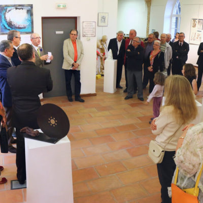 Hommage d'artistes_expo centenaire 14 18  (1)