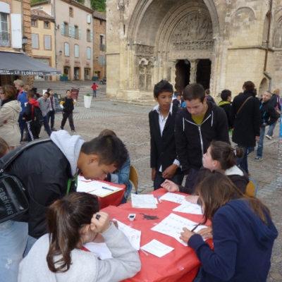 journee_MoyenAge_organisee par_les5eme_college_FrancoisMitterrand (1)