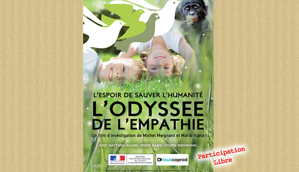 Projection l 39 odyss e de l 39 empathie ville de moissac for Centre des arts shawinigan piscine