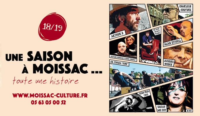 Bandeau Saison Culturelle 2018 2019