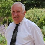 Bernard Mouillerac